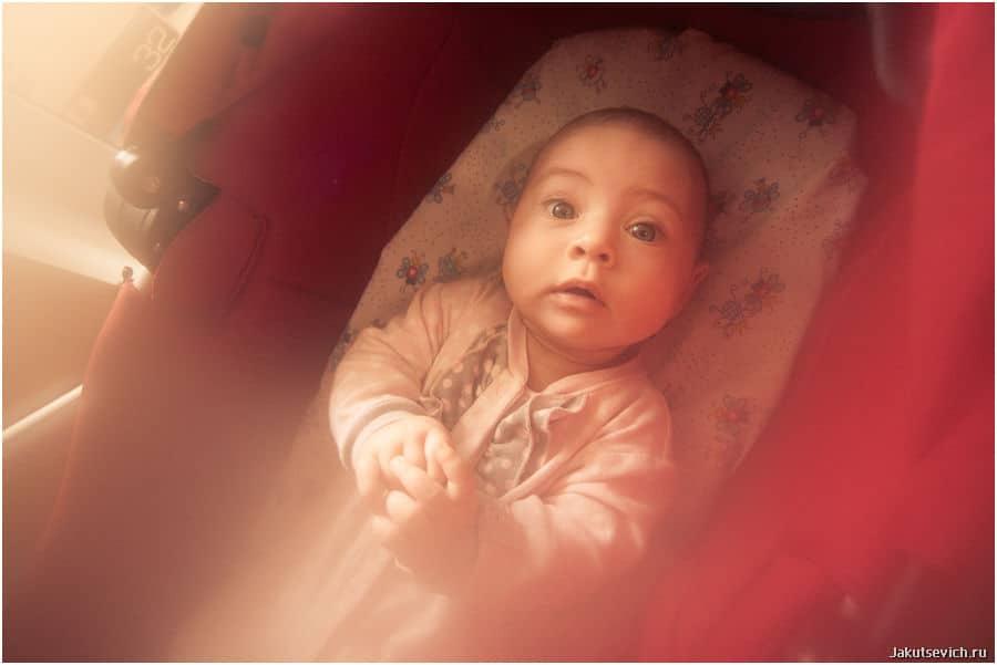 профессиональный детский фотограф в Чехии Артур Якуцевич