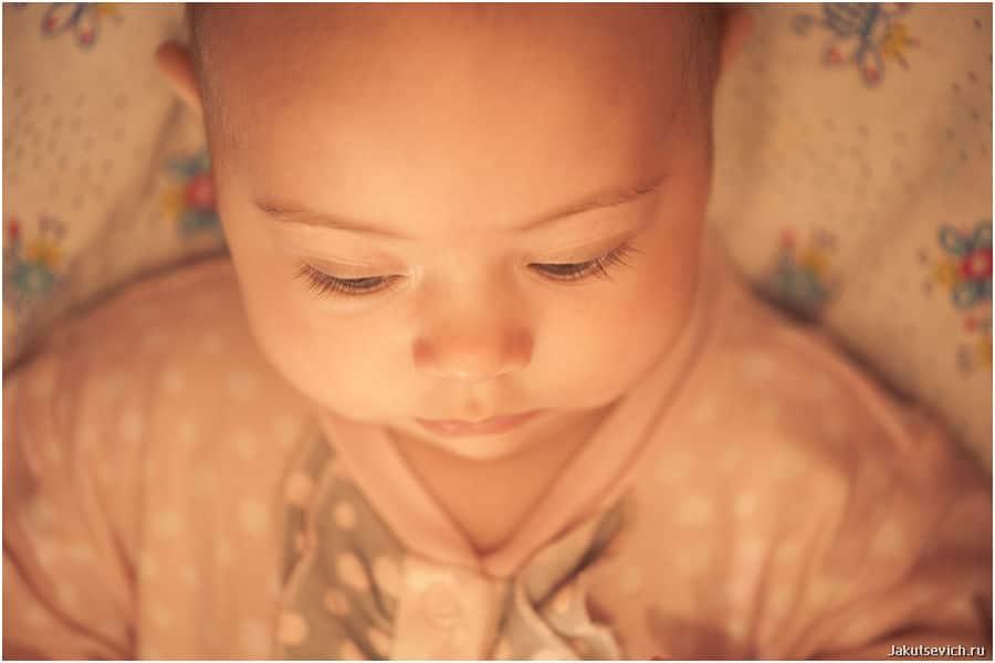 фотосессия в Праге для новорожденного - фотограф в Чехии Артур Якуцевич