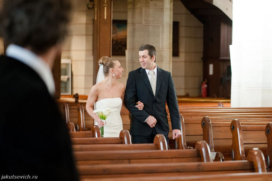 Свадьба в Германии - фотограф за границей Артур Якуцевич