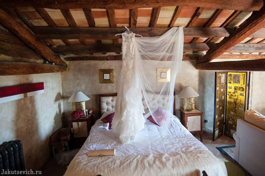 подготовка к свадьбе за границей в Испании