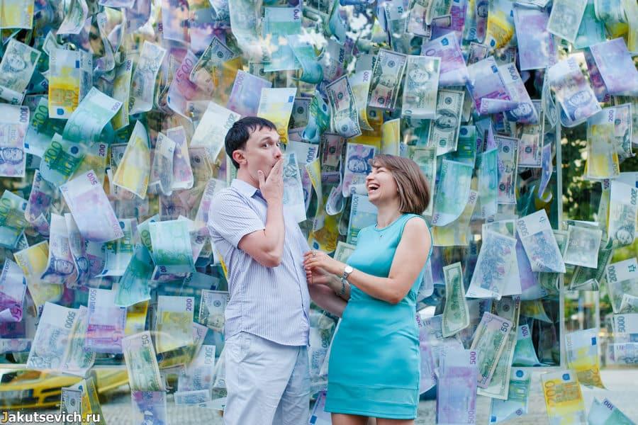 Сколько стоит свадебный фотограф Артур Якуцевич?