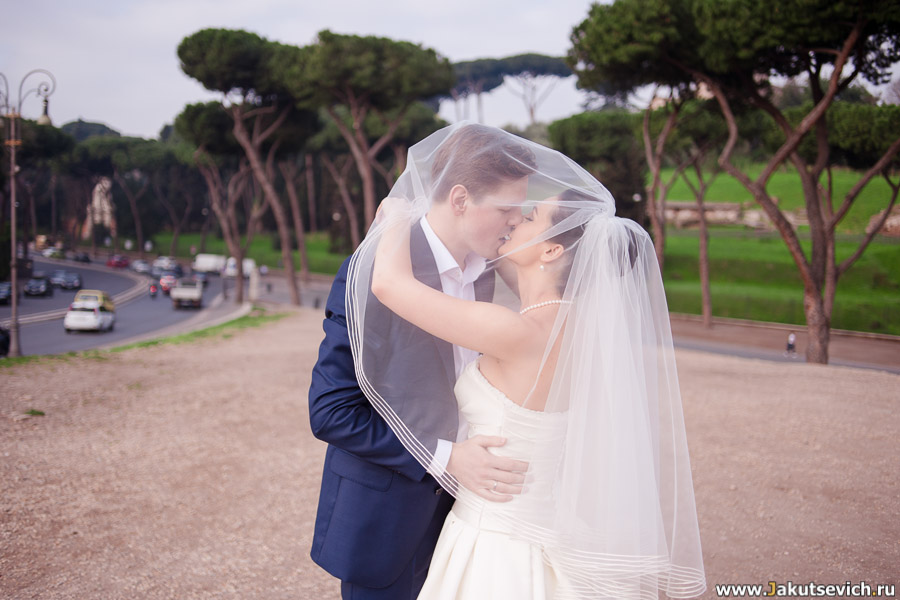 Италия-март-Рим-свадебное-путешествие-02