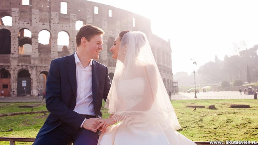 Италия-март-Рим-свадебное-путешествие-09