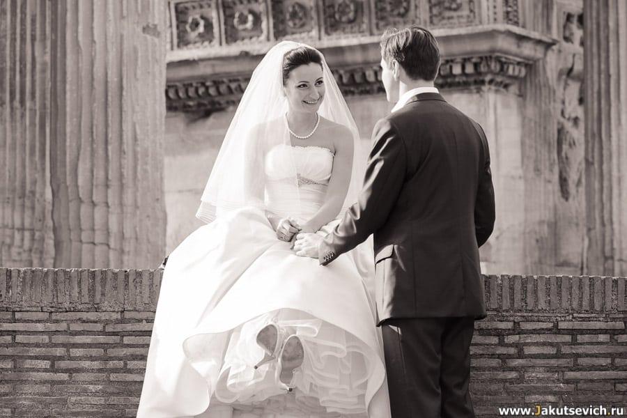 Италия-март-Рим-свадебное-путешествие-12