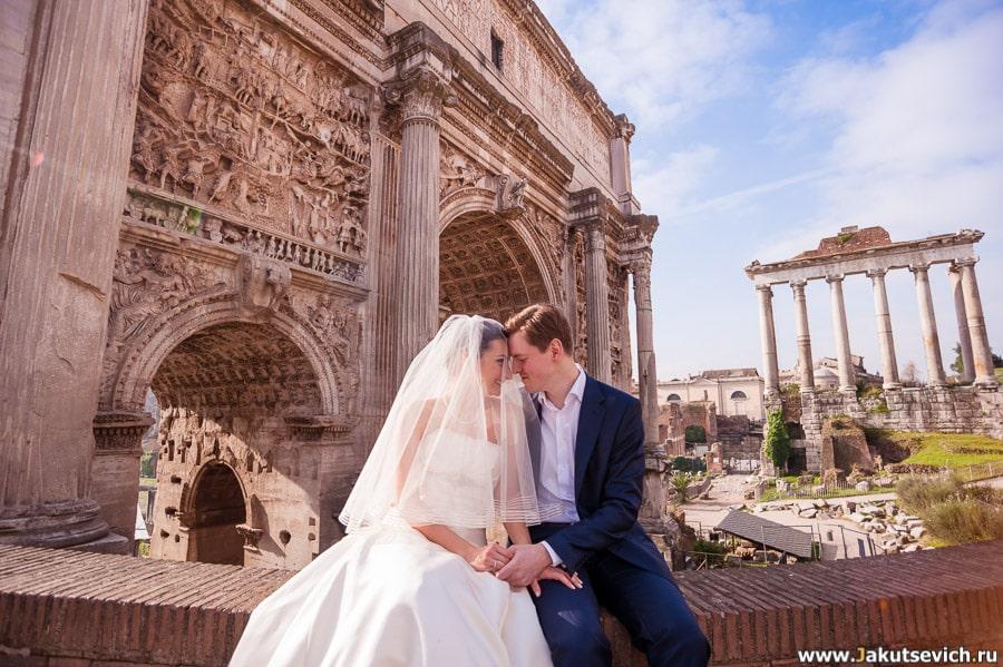 Италия-март-Рим-свадебное-путешествие-14