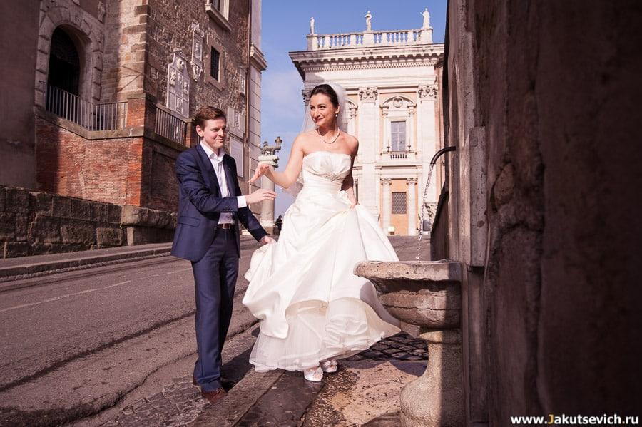 Италия-март-Рим-свадебное-путешествие-15