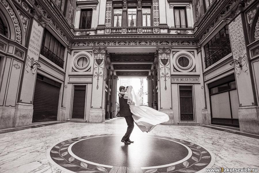 Италия-март-Рим-свадебное-путешествие-19