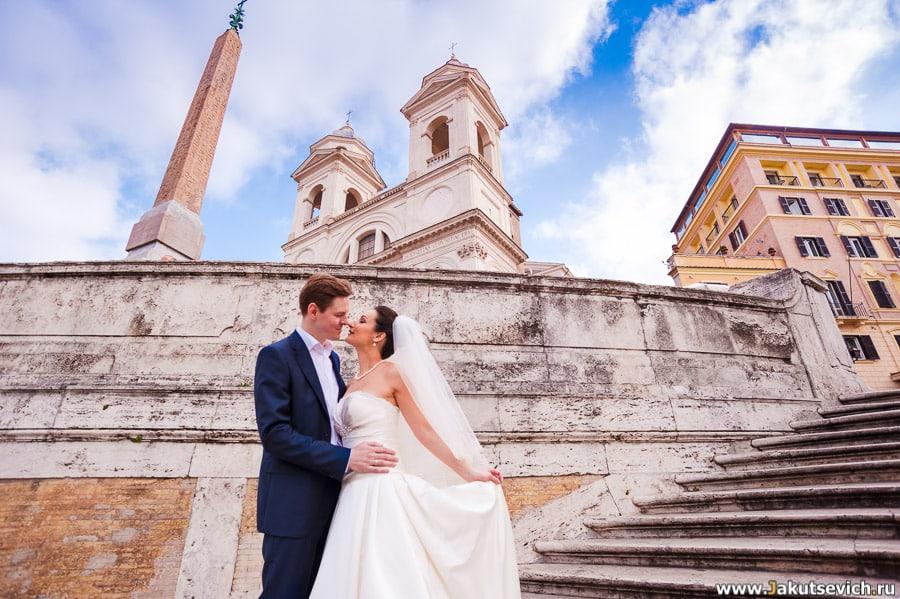 Италия-март-Рим-свадебное-путешествие-22