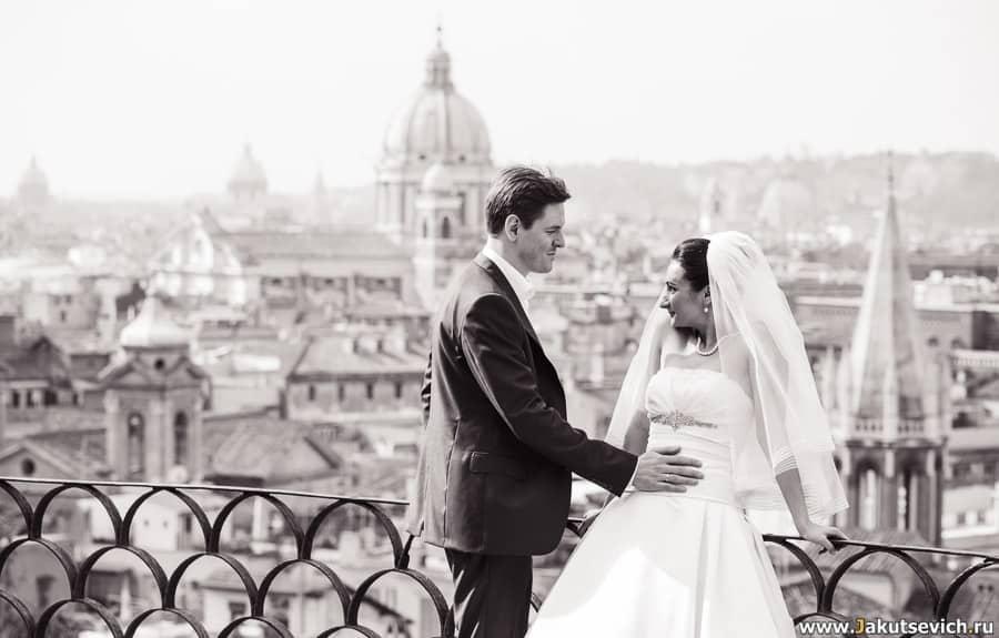 Италия-март-Рим-свадебное-путешествие-26