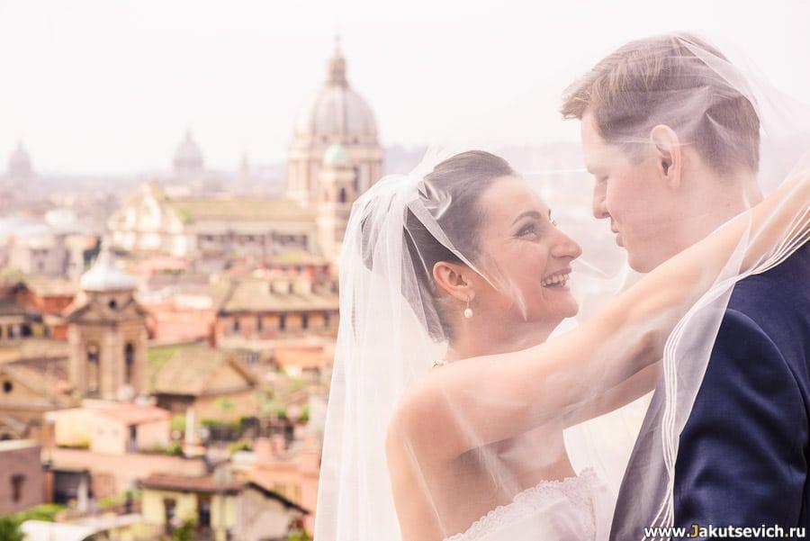 Италия-март-Рим-свадебное-путешествие-29