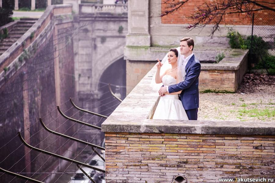 Италия-март-Рим-свадебное-путешествие-32