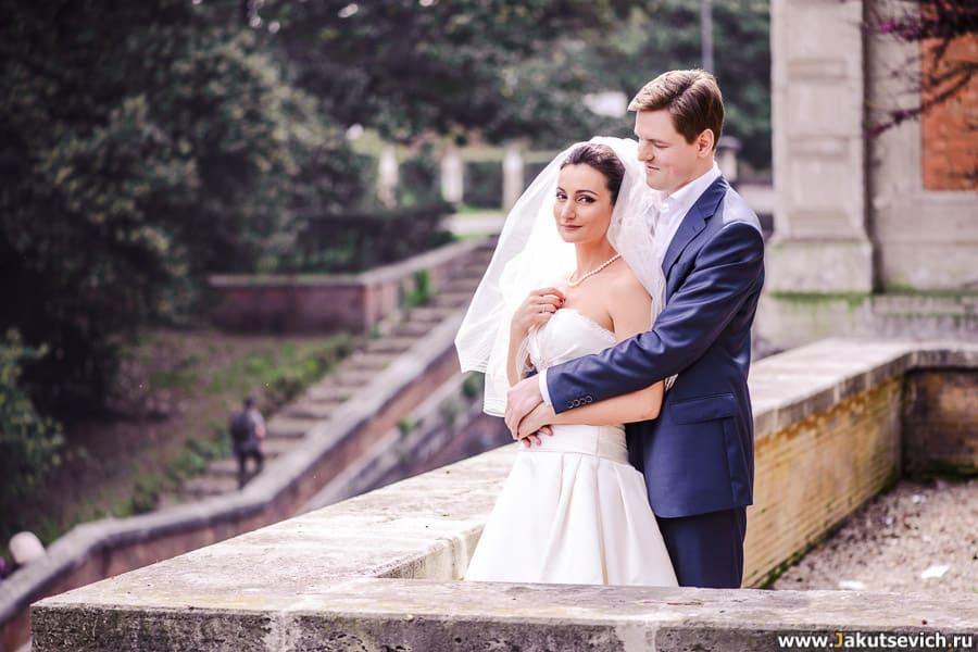 Италия-март-Рим-свадебное-путешествие-33