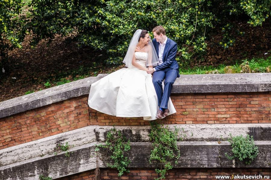 Италия-март-Рим-свадебное-путешествие-38