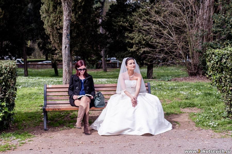Италия-март-Рим-свадебное-путешествие-42