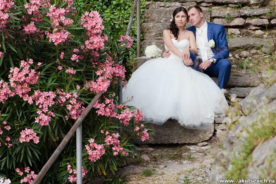 Где провести свадьбу в Италии
