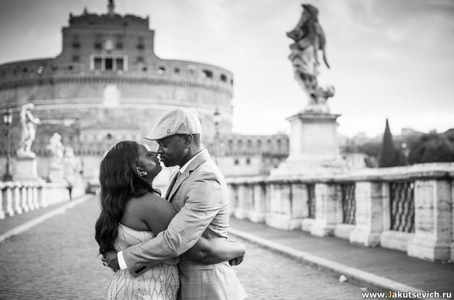 Годовщина свадьбы фотограф
