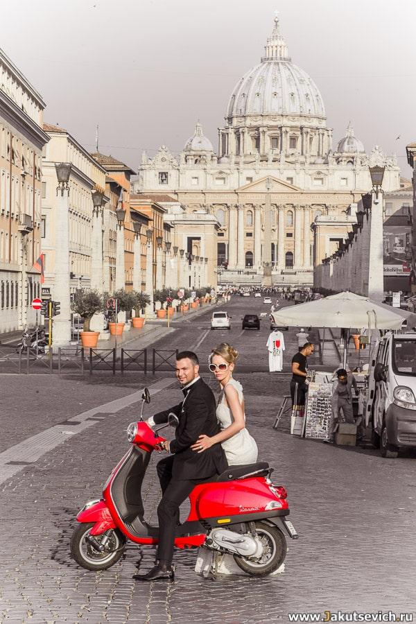 Фотграфии Ватикана