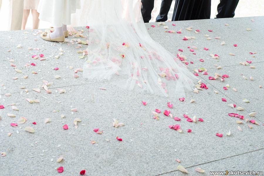 Свадебные фоторгафии