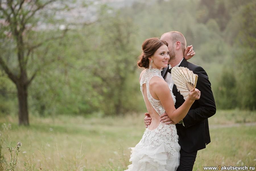 Свадебные фотографии из Германии