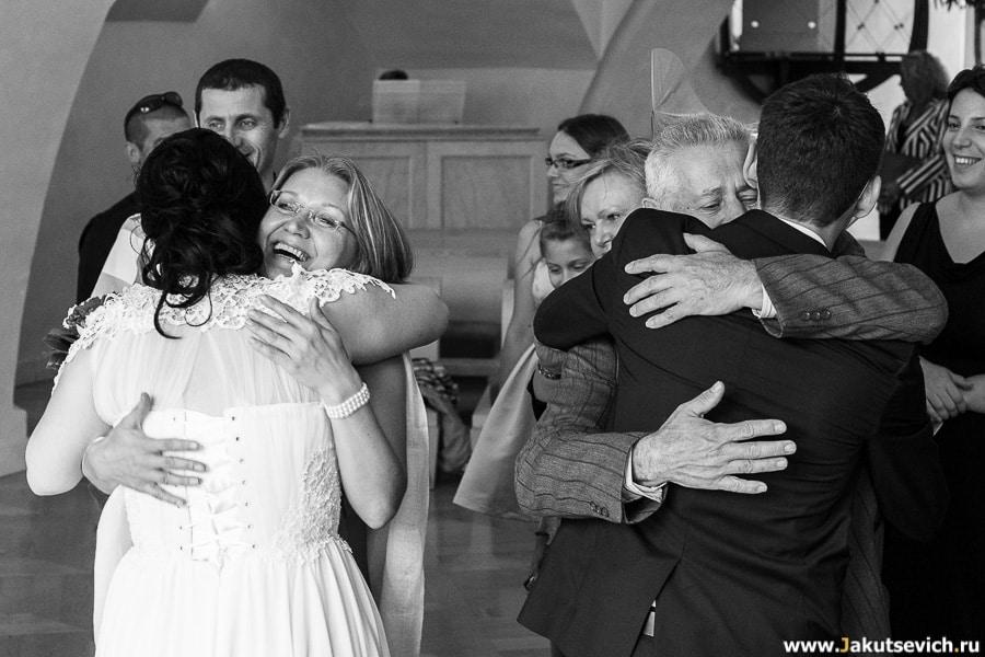 Пожениться в Праге
