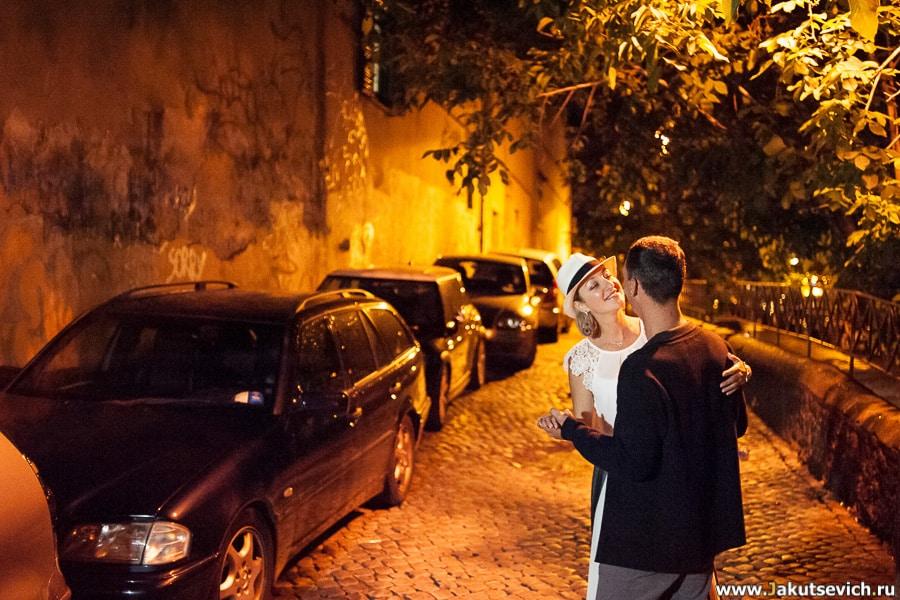 фотосессия-ночью-Трастевере-Рим-Италия-003
