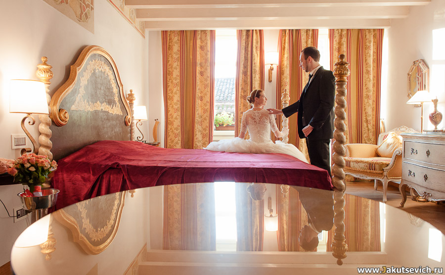 номер в отеле Relais De Charme Il Sogno Di Giulietta в Вероне