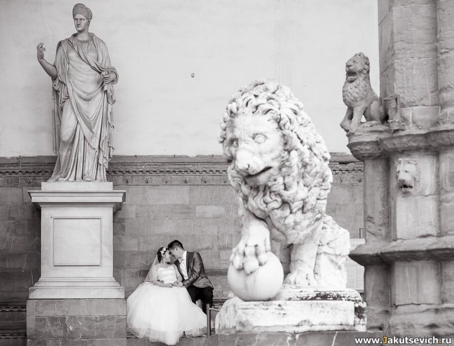 Фотографии из Флоренции