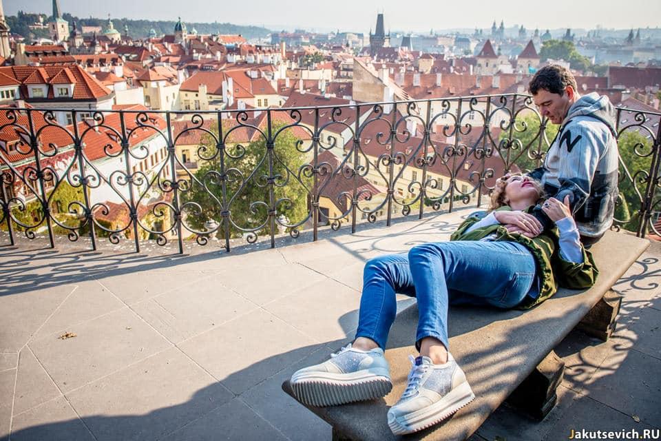 Что делать в Праге осенью