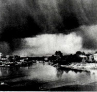 советская черно-белая фотография
