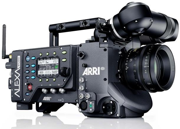 современная видеокамера