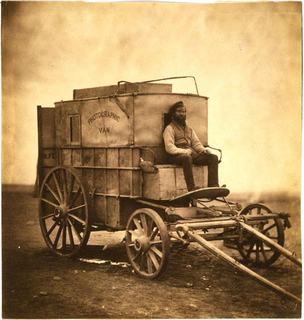 старая фото оформленная в рамку багет