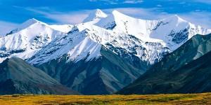 Фотосъёмка в горах