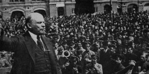 Ленин на фотографиях