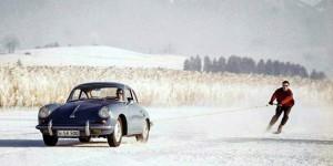 Съемка зимних видов спорта: семь заповедей фотографа