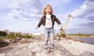детсткий фотограф в Праге