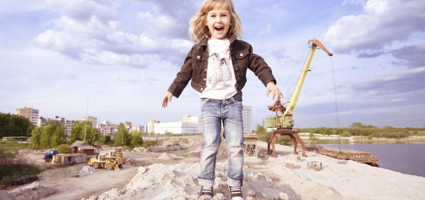 фотосессия для ребенка в Праге