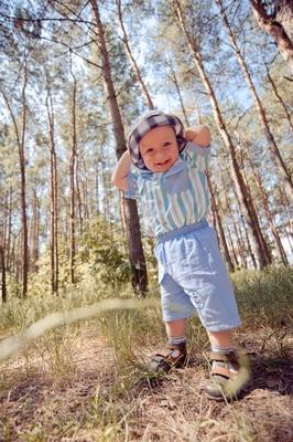 услуги детского фотографа