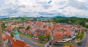 Фотокурсы в Праге