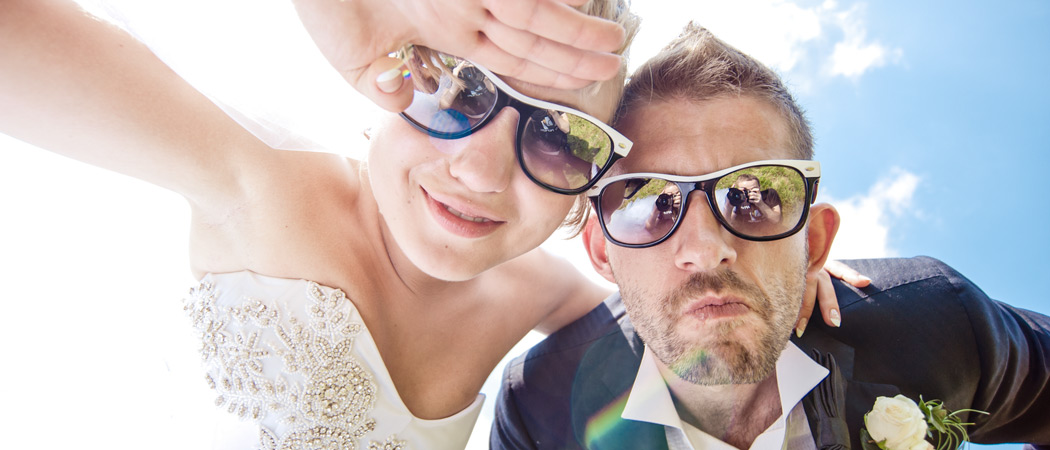 Креативная свадьба в Бресте Кати и Кирилла