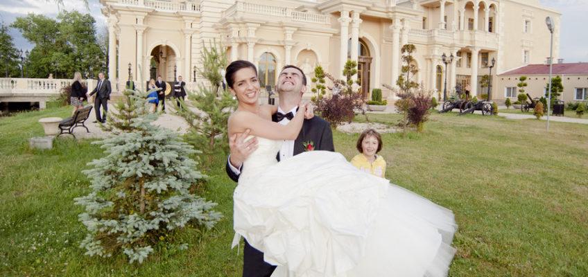 эмоции свадебного дня