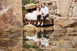 свадебная фотосессия у пражского фотографа