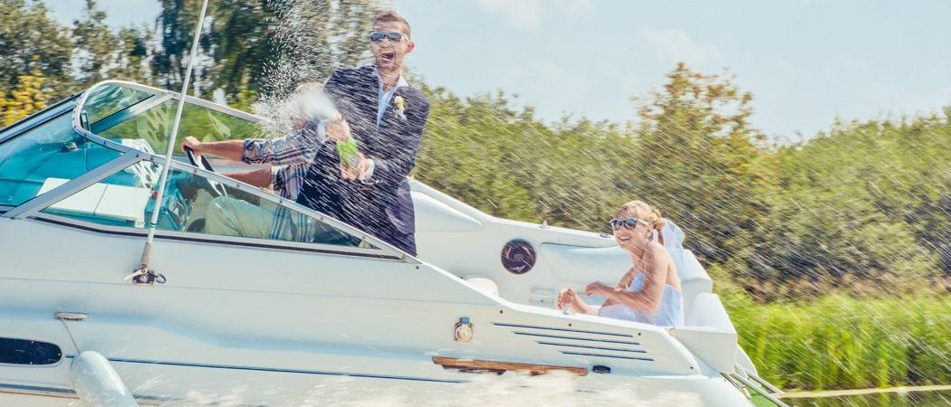 Свадьба в Бресте Кати и Кирилла — фото