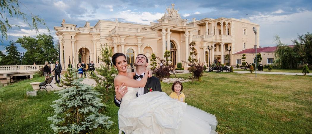 Свадьба в Польше фото