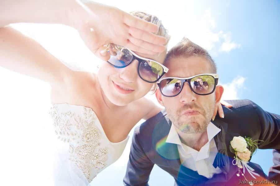 А какая будет свадьба у вас?