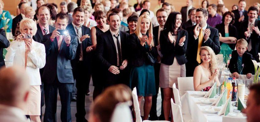свадьба заграницей в Германии