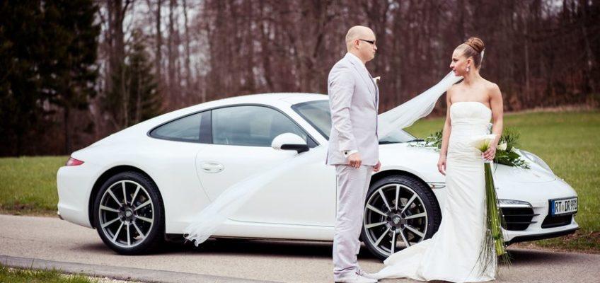 Hochzeit Deutschland fotograf porshe