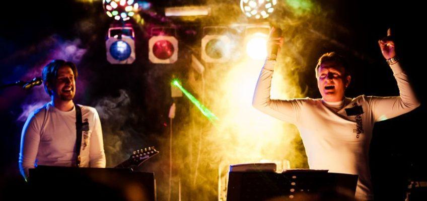 hochzeitsfotografie muzikanten
