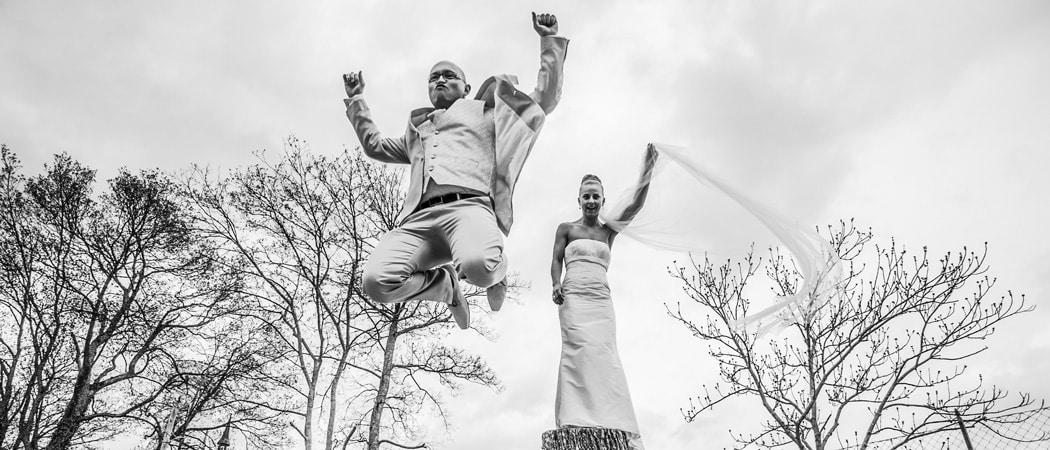 Русская свадьба в Германии фото