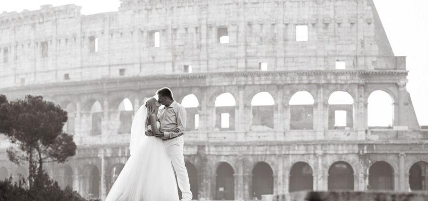 Свадьба в Италии фотограф Артур Якуцевич