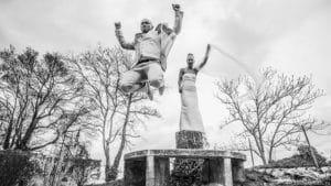 свадьба за границей в Германии